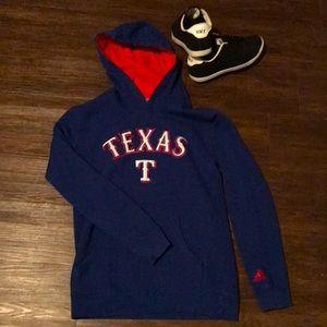 Texas Rangers Hoodie LNC